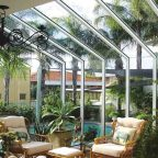 Furnishing a Large Conservatory