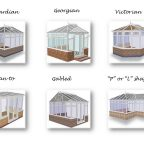 About Aluminium Conservatories Design Ideas