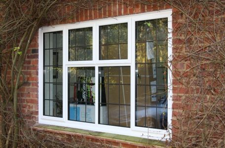 Double Glazed Windows - The Perfect Addition to your home